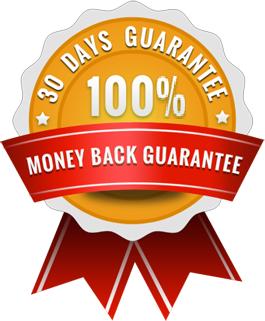 Mark8 Traders - Money Back Guarantee